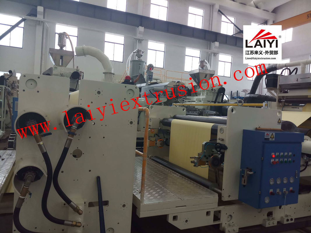 Smooth Operation Lamination Energy Saving And Space Saving